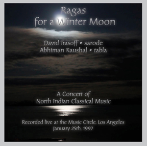 Ragas For A Winter Moon